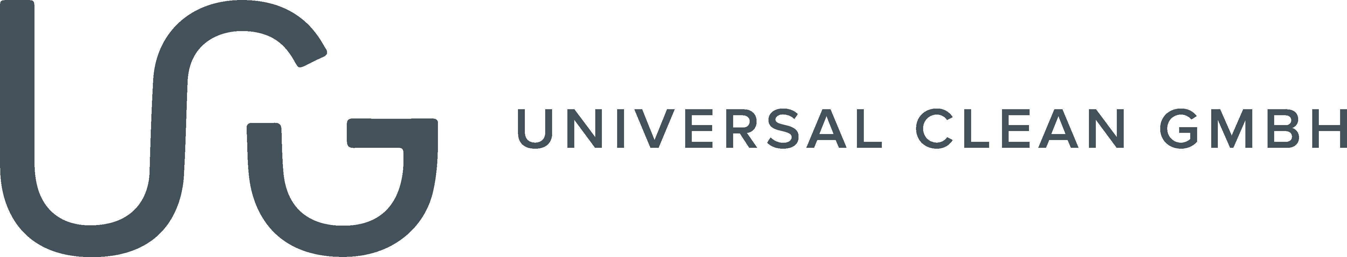 Universal Clean Logo