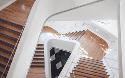 Universal Clean Treppenhausreinigung Vorschaubild