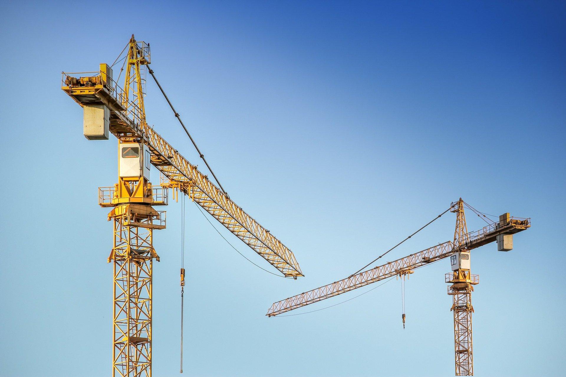 Professionelle Bauendreinigung